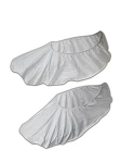 Disposable Foot Covers 50 Ct